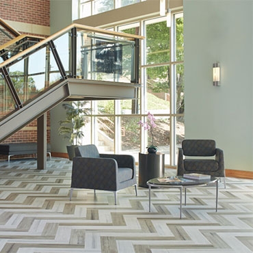 Nova Luxury Vinyl Plank Flooring
