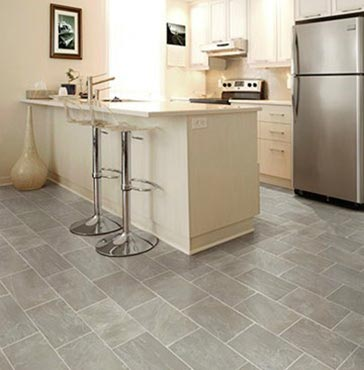 Tarkett Sheet Vinyl Flooring | Neosho, MO